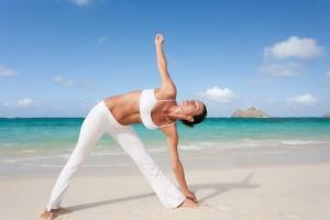 σωματική άσκηση 1