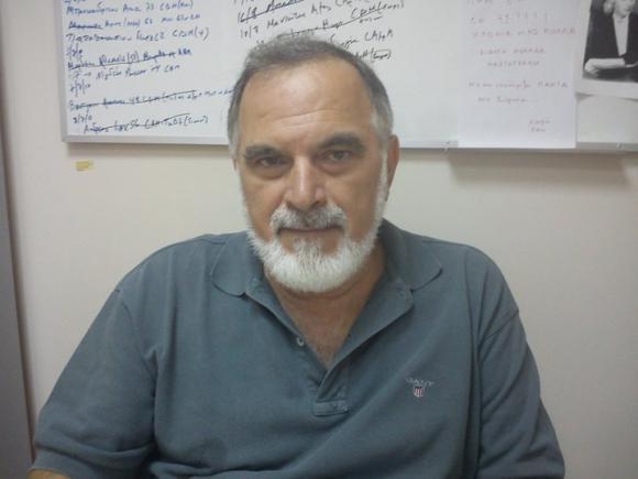 Ευάγγελος Φιλόπουλος