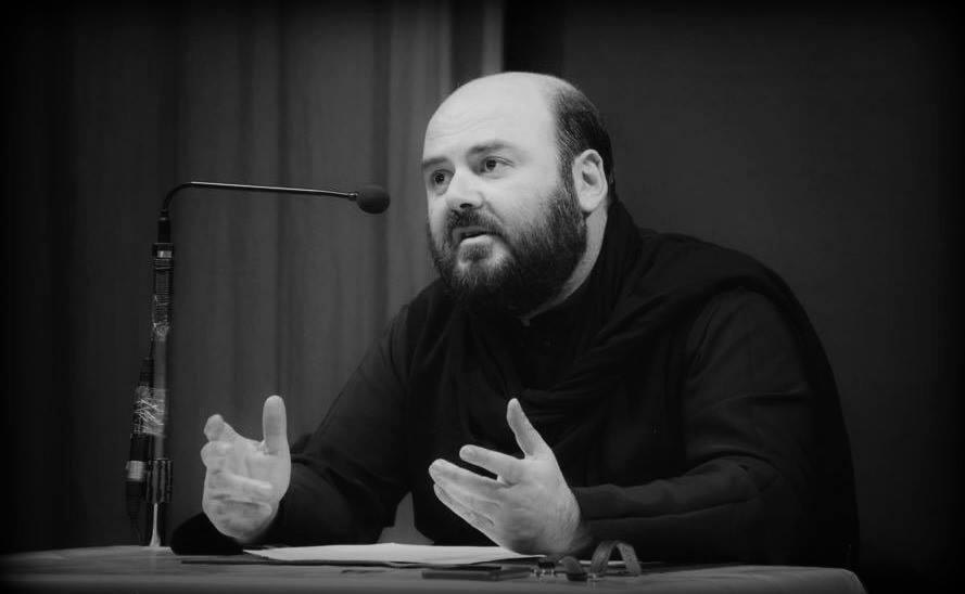 Χαράλαμπος Λίβυος Παπαδόπουλος