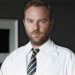 Δρ. Γιώργος-Μάριος Μακρής