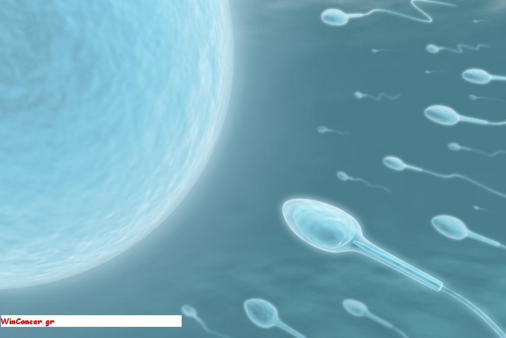 Γονιμότητα μετά τον καρκίνο
